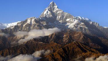 Le Népal attire les touristes (image d'illustration)