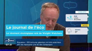 Weight Watchers devenu WW, veut à nouveau grossir... en bourse