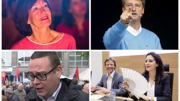 De gauche à droite, quels discours les partis politiques tiennent-ils ce 1er mai?