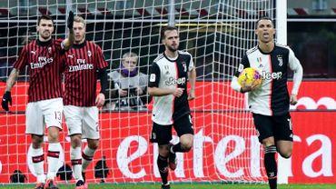 Les joueurs de l'AC Milan et de la Juve vont-ils bientôt retrouver les terrains ? Le suspense reste entier