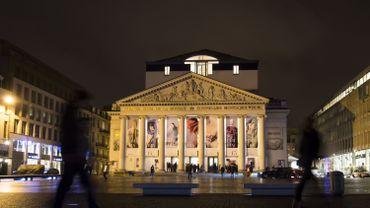 Après deux saisons extra-muros, le Théâtre royal de la Monnaie retrouve sa salle rénovée