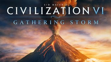 """Dans """"Sid Meier's Civilization VI: Gathering Storm"""", l'évolution d'une ville aura forcément une incidence environnementale."""