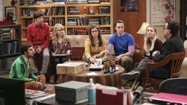 """""""The Big Bang Theory"""" connaîtra deux saisons supplémentaires sur CBS."""
