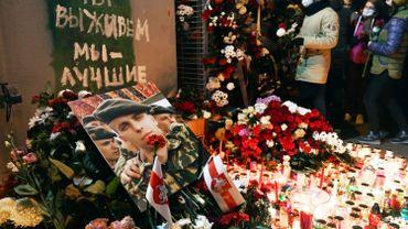 Tensions en Biélorussie: l'opposition de nouveau dans la rue, des arrestations