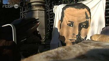 Ali Aarrass suspend provisoirement sa grève de la faim