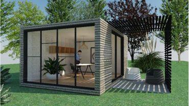 Be Lodge au salon Camp'Air