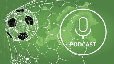La RTBF lance un appel à projets de podcast natif pour l'Eurofoot
