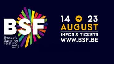 Nouveau record de fréquentation annoncé pour le Brussels Summer Festival