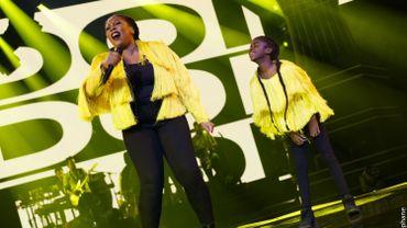 Iris relève un nouveau défi avec 'Freedom' de Beyoncé