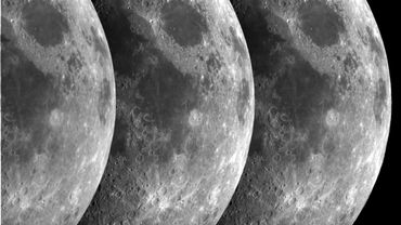 """Les planètes sont alignées pour """"Talk cosmic to me"""", le premier café scientifique bruxellois"""