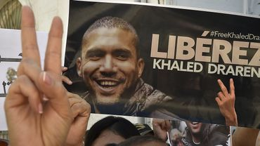 """Condamnation de Khaled Drareni: """"Le pouvoir algérien a voulu faire un exemple, pour intimider tous les journalistes en Algérie"""""""