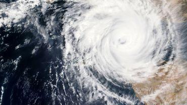 Entre 2000 et 2016, le nombre de catastrophes climatiques (ouragans, inondations, sécheresses...) a augmenté de 46%