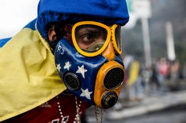 Le Venezuela de Nicolás Maduro est-il au bord de la guerre civile?