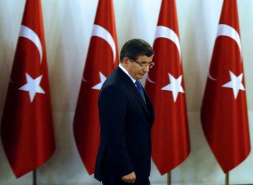 Le Premier ministre turc Ahmet Davutoglu tentera de négocier l'aide de son pays à l'UE dans le cadre de la crise des réfugiés.
