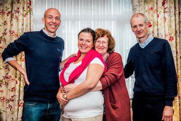 La famille Vrancken