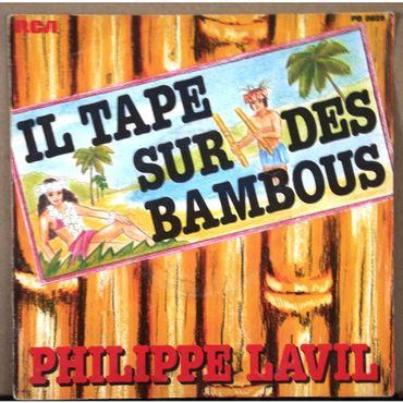 Quel chanteur se cache derrière Philippe Durand de la Villejegu du Fresnay ???