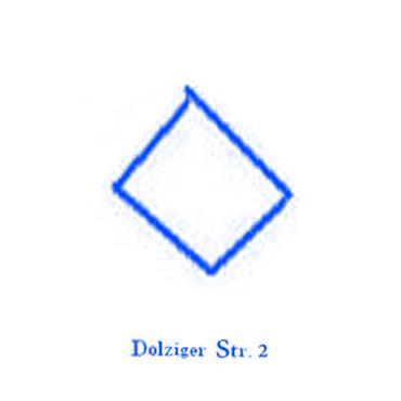 "ODEZENNE ""Dolziger Str. 2"""