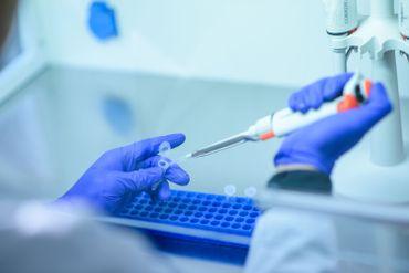 77% des Belges sont prêts à se faire vacciner