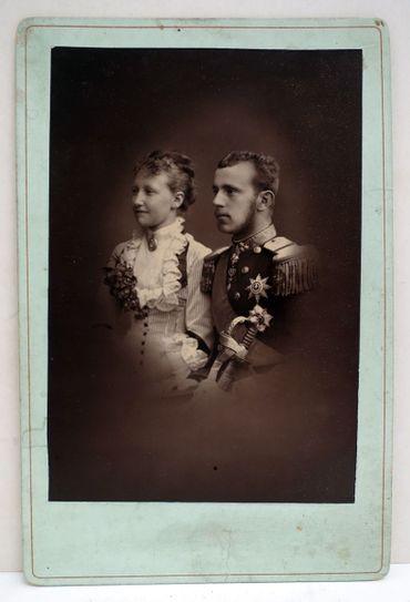 Une collection unique de Léopold II vendue aux enchères à Bruxelles