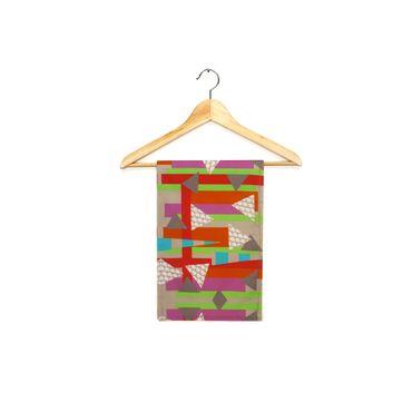 Zehead Geometric Tea Towel