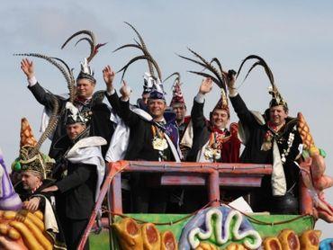 Carnaval d'Hélécine