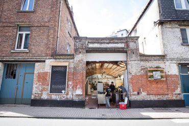 Communa transforme les m² inhabités en véritables lieux de vies.
