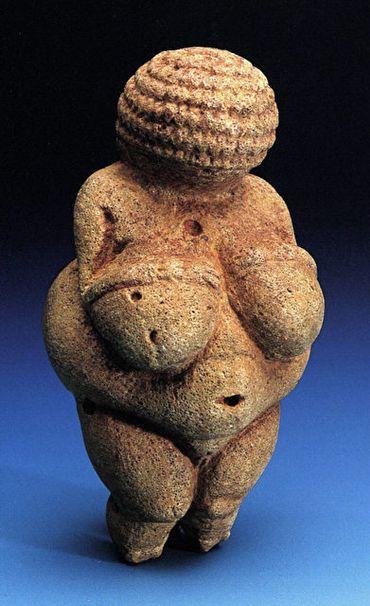 La Vénus de Willendorf
