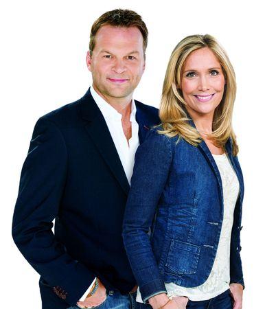 Sébastien Nollevaux et Anne-Laure Macq