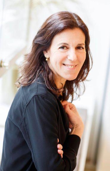 Fabienne Kriwin