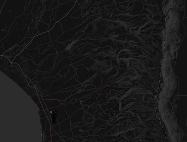Les données de l'application de fitness Strava dévoilent l'emplacement de bases militaires américaines