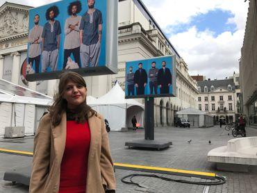 La Néerlandaise Shirin Mirachor a lancé le projet en 2014