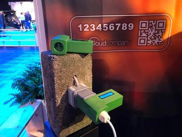 L'eCloud pourrait remplacer la carte essence.