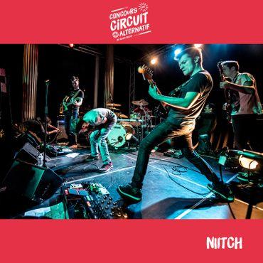 Concours Circuit 2016 : le programme des tiers de finale