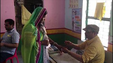 Après 6 semaines de vote: fin du marathon électoral en Inde