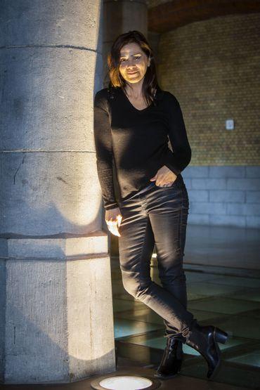 Négar Djavadi, lauréate du Prix Prem1ère 2017!