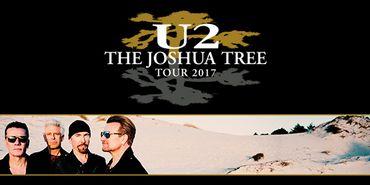 U2 en concert en Belgique avec Classic 21