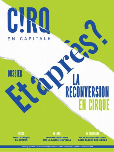 C!RQ en CAPITALE n°13