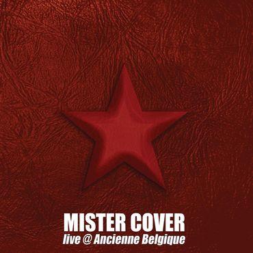 L'interview en direct de Mister Cover