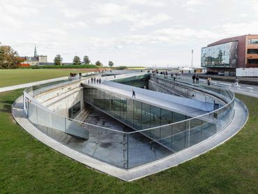 Musée maritime danois d'Elseneur (Danemark)
