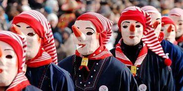 Carnaval de Malmedy.