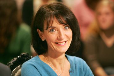 Nicole Bacharan, spécialiste de la politique américaine