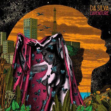 """Da Silva, """"L'Aventure"""""""