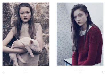 Twin Magazine Printemps-Été 2013