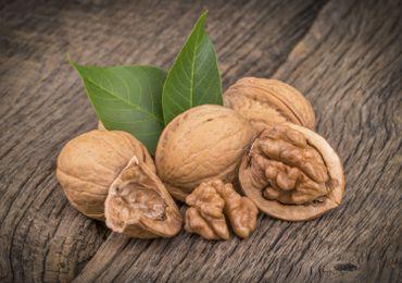 Des noix pour préserver votre capital jeunesse