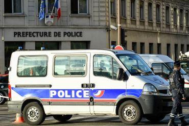 La préfecture de police de Paris héberge notamment un service de Renseignement.