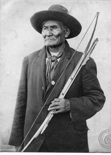 Lozen, la guerrière Apache à l'égal des hommes