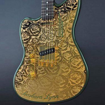 guitar story