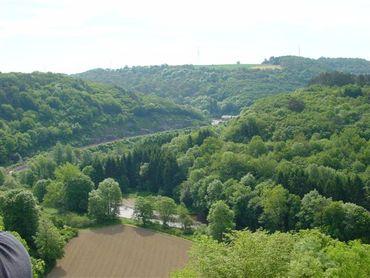 Le Parc Naturel Burdinale-Mehaigne tire son nom des deux rivières, la Burdinale et la Mehaigne qui sillonnent le territoire de 11.000 ha.