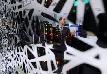 super ordinateurs: la course à la puissance ne connaît pas limite.
