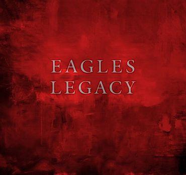 Eagles: un nouveau coffret arrive